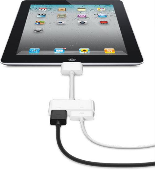 Apple giới thiệu 2 phụ kiện mới cho iPad 2 - 5