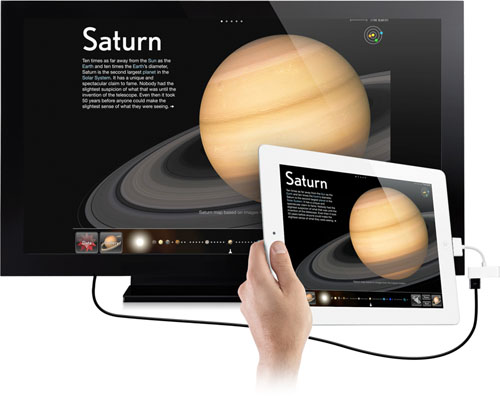 Apple giới thiệu 2 phụ kiện mới cho iPad 2 - 6