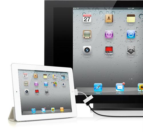Apple giới thiệu 2 phụ kiện mới cho iPad 2 - 7