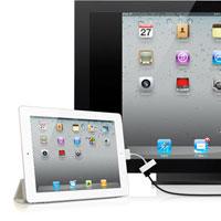 Apple giới thiệu 2 phụ kiện mới cho iPad 2