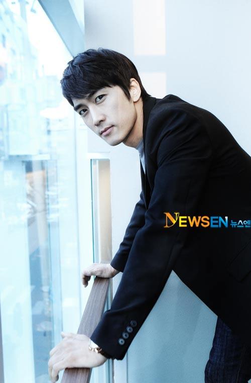 """Song Seung Heon và những điều đằng sau """"My Princess"""" - 11"""