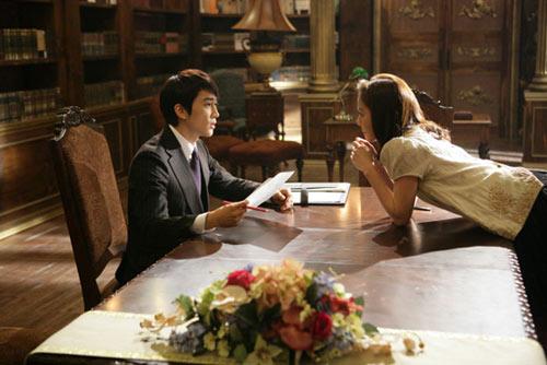 """Song Seung Heon và những điều đằng sau """"My Princess"""" - 3"""