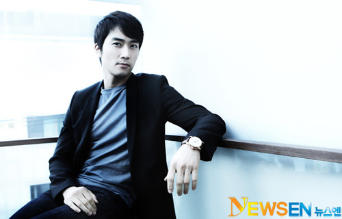 """Song Seung Heon và những điều đằng sau """"My Princess"""" - 4"""