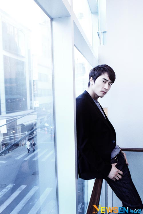 """Song Seung Heon và những điều đằng sau """"My Princess"""" - 8"""