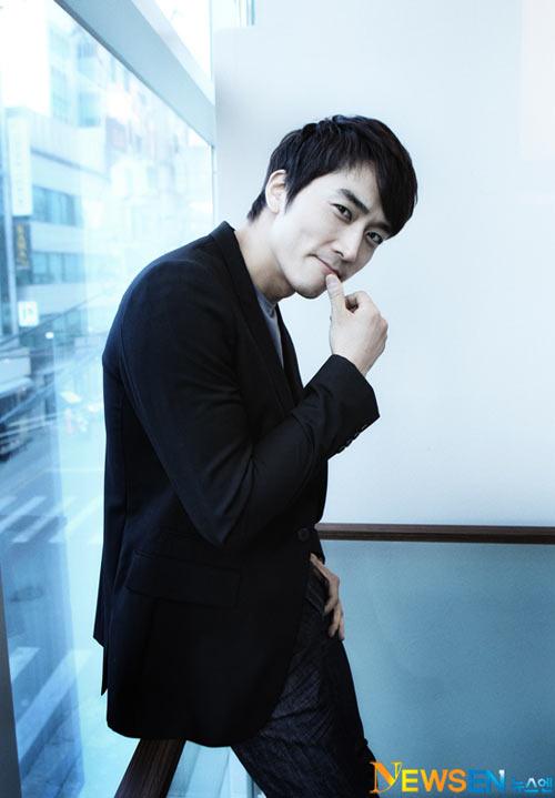 """Song Seung Heon và những điều đằng sau """"My Princess"""" - 1"""