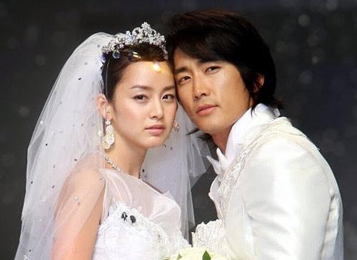 """Song Seung Heon và những điều đằng sau """"My Princess"""" - 2"""