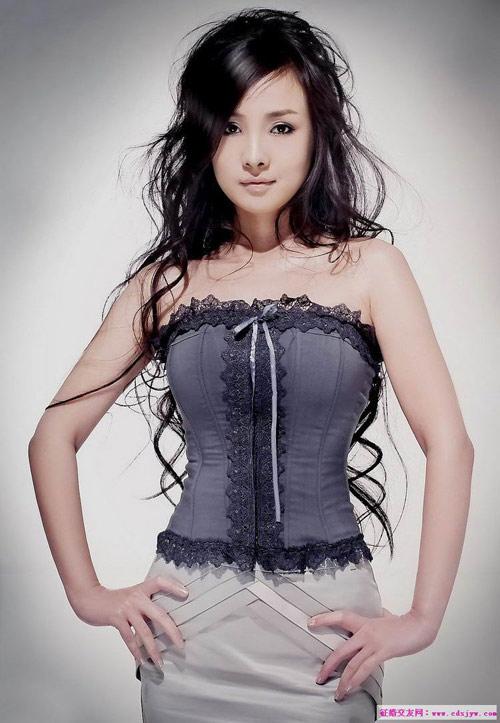 """Hot girl Gan Lulu tiếp tục tung """"ảnh nóng"""" - 18"""