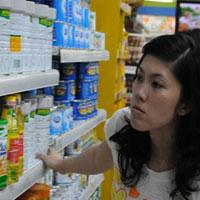 Thêm nhiều hãng sữa tăng giá