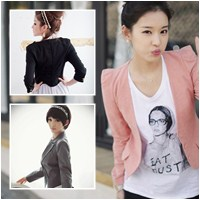 Bí quyết diện vest đẹp cho nữ công sở