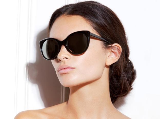 Victoria Beckham ra mắt bộ kính sành điệu - 6