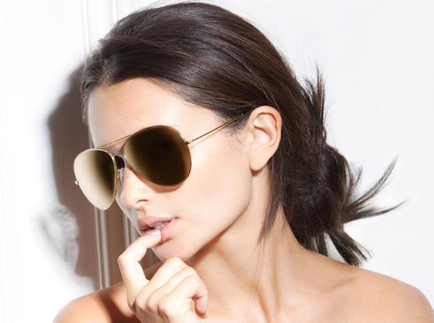 Victoria Beckham ra mắt bộ kính sành điệu - 8
