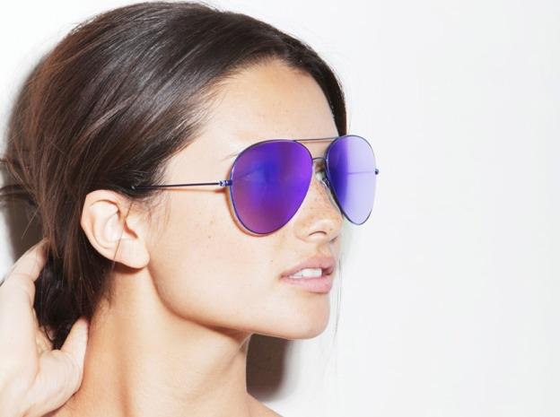 Victoria Beckham ra mắt bộ kính sành điệu - 10