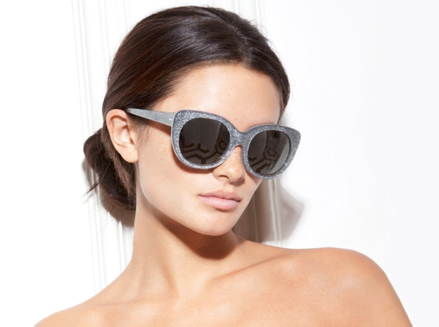 Victoria Beckham ra mắt bộ kính sành điệu - 11