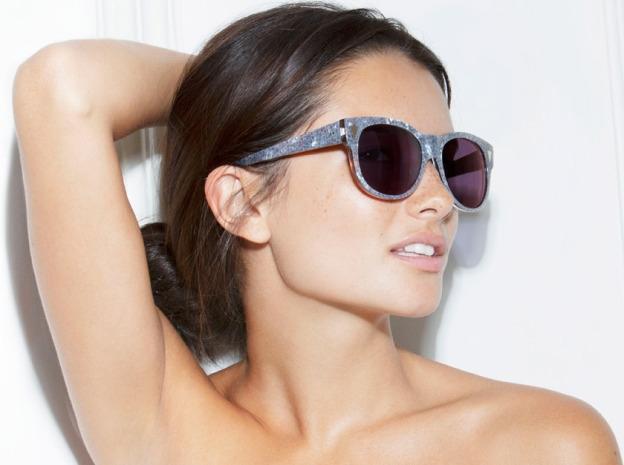 Victoria Beckham ra mắt bộ kính sành điệu - 12