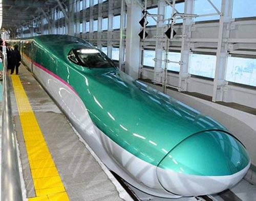 Tàu điện ngầm mô hình máy bay - 1