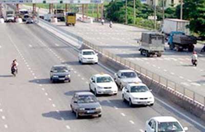 Nối dài đường cao tốc Hà Nội-Hải Phòng tới Hạ Long - 1