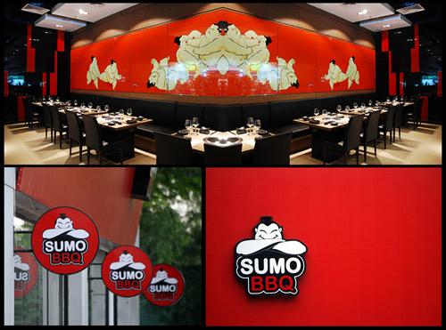 """SumoBBQ – một cảm xúc rất """"Nhật"""" - 1"""