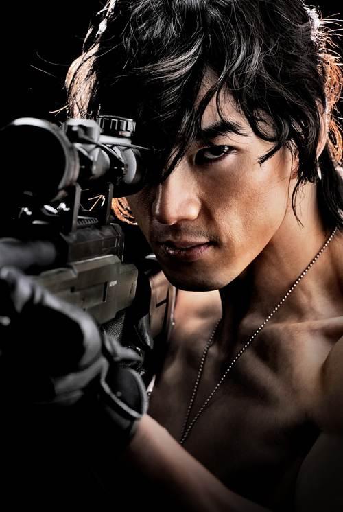 Sát thủ hào hoa: Món lạ của truyền hình Hàn Quốc - 2