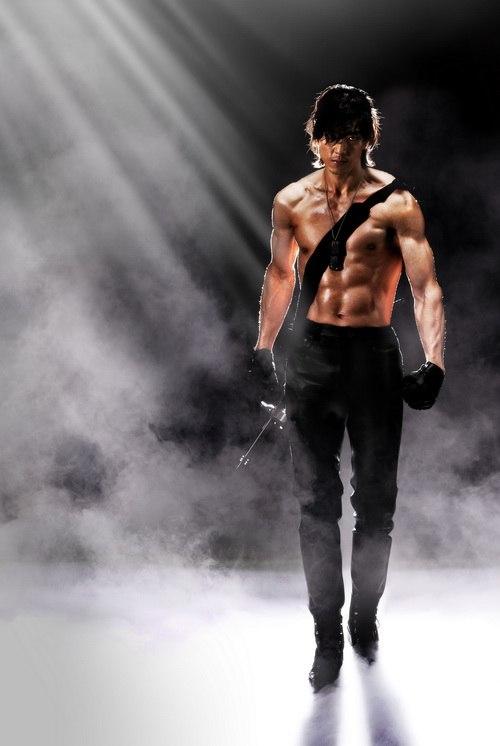 Sát thủ hào hoa: Món lạ của truyền hình Hàn Quốc - 3