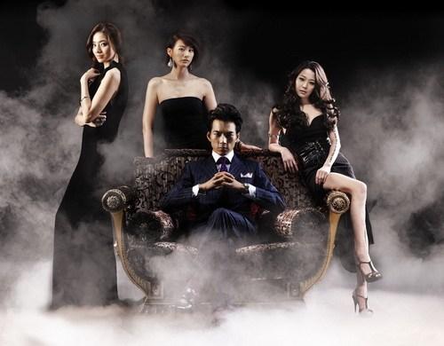 Sát thủ hào hoa: Món lạ của truyền hình Hàn Quốc - 1