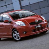 Toyota Việt Nam trình làng Yaris nhập giá 31.000 USD