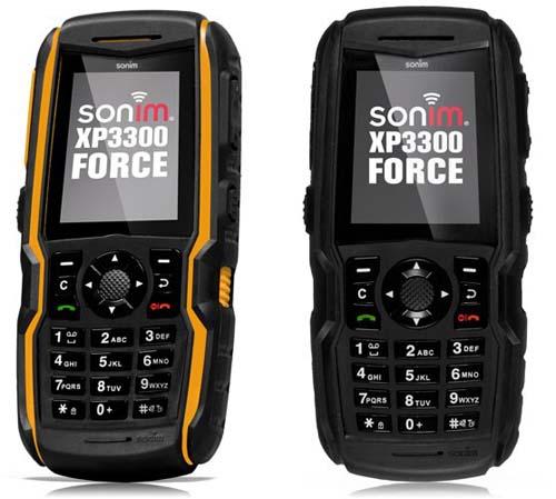 Sonim XP3300 Force – dế siêu bền pin siêu khủng - 1