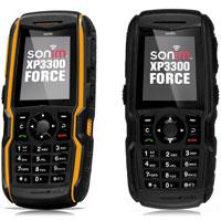 Sonim XP3300 Force – dế siêu bền pin siêu khủng