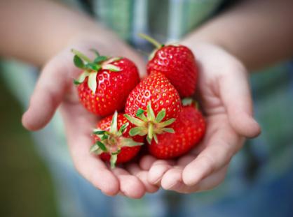 30 cách ăn để giảm béo nhanh nhất (P.2) - 2