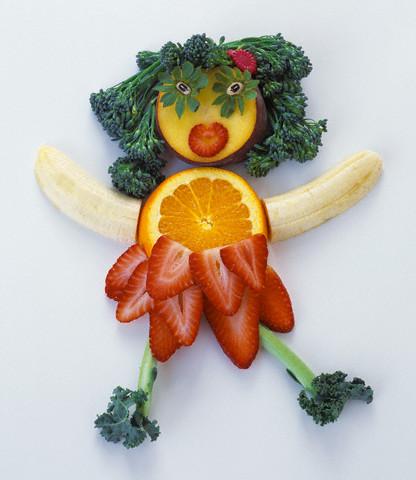 Học cách ăn kiêng để đẹp như mỹ nhân - 2