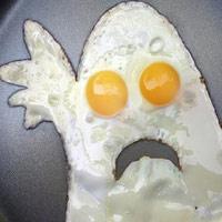 Những hình ảnh hài hước về thức ăn