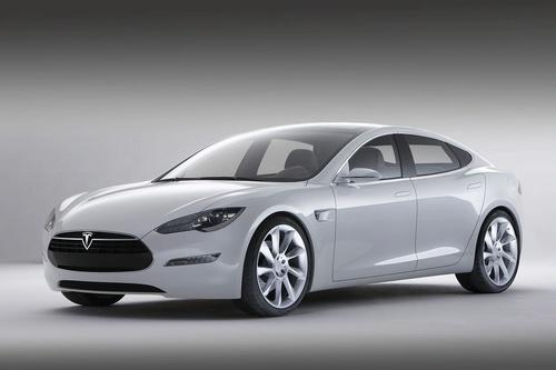 Tesla Model S có giá 57.400 USD - 2