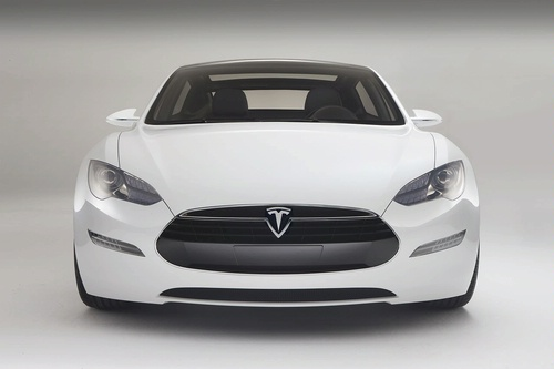 Tesla Model S có giá 57.400 USD - 4