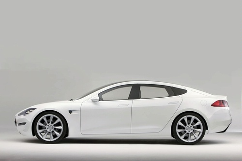 Tesla Model S có giá 57.400 USD - 7