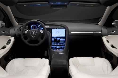 Tesla Model S có giá 57.400 USD - 11