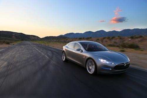 Tesla Model S có giá 57.400 USD - 12