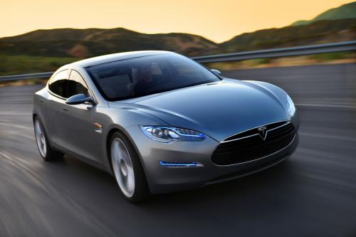 Tesla Model S có giá 57.400 USD - 13