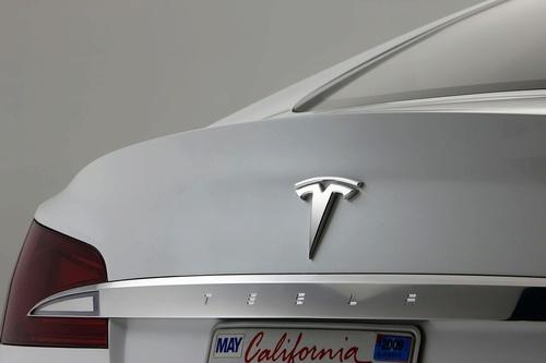 Tesla Model S có giá 57.400 USD - 9