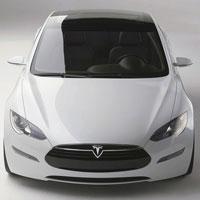 Tesla Model S có giá 57.400 USD