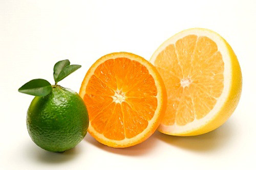 Làm da trắng sáng từ những dưỡng chất tự nhiên - 3
