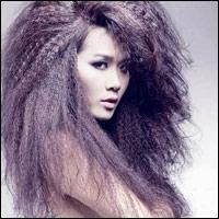 Cách chăm và dưỡng tóc khô xơ