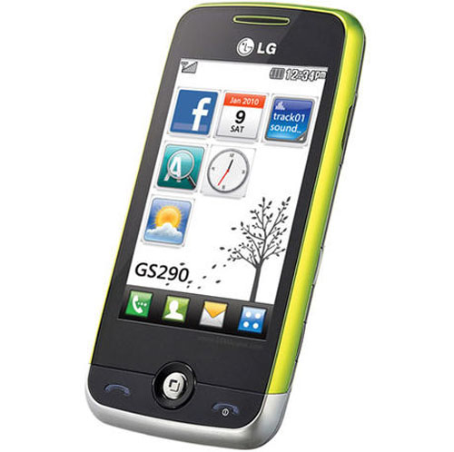 """Top 5 điện thoại cảm ứng giá """"hot"""" - 1"""