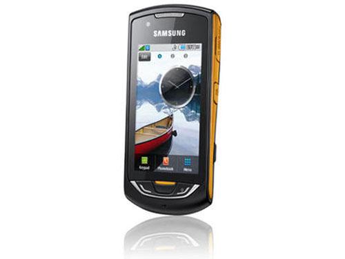 """Top 5 điện thoại cảm ứng giá """"hot"""" - 5"""