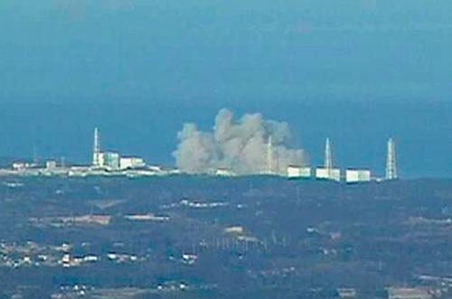 Video: Nổ nhà máy điện hạt nhân ở Nhật Bản - 1