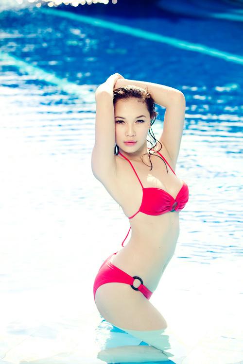 Top 5 vòng 3 đẹp nhất của mỹ nhân Việt - 13