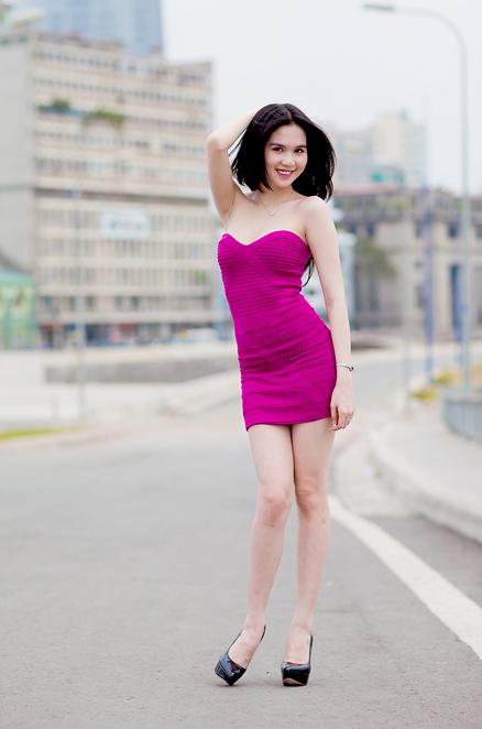 Top 5 vòng 3 đẹp nhất của mỹ nhân Việt - 6