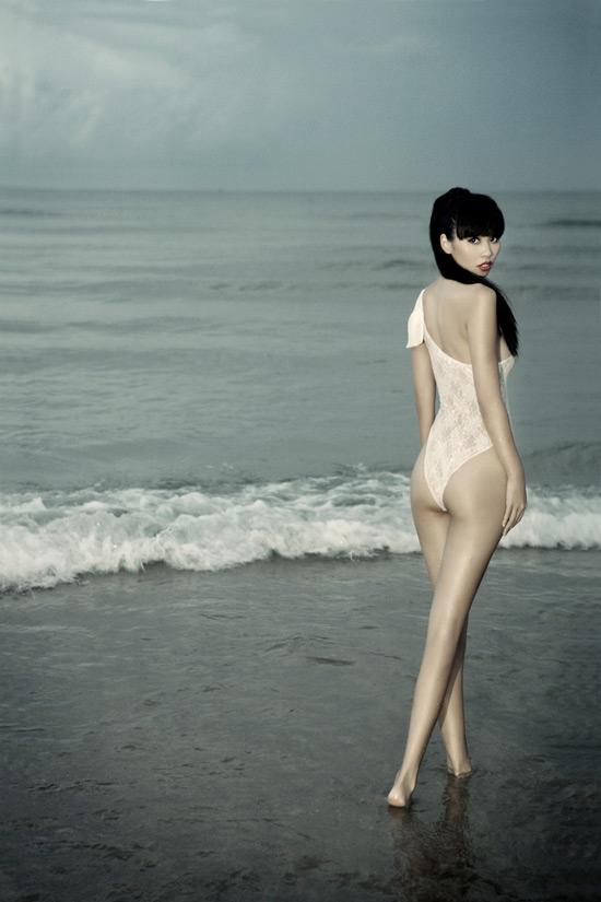 Top 5 vòng 3 đẹp nhất của mỹ nhân Việt - 11