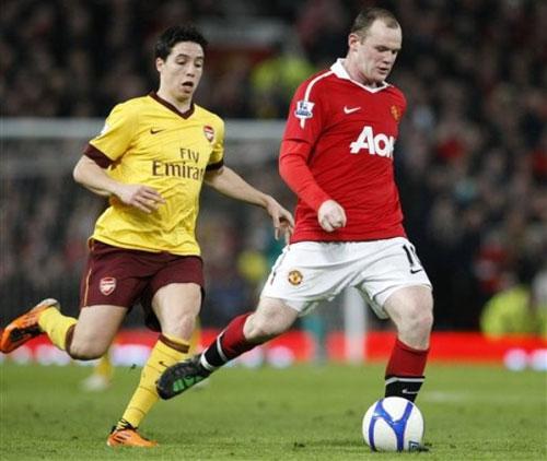 Arsenal: Bao giờ mới đứng dậy - 1
