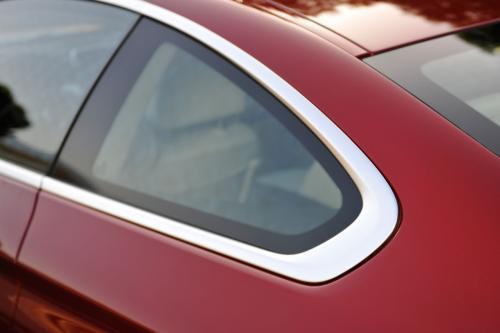 Đánh giá BMW 6-Series Coupe 2012 - 9