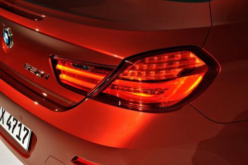 Đánh giá BMW 6-Series Coupe 2012 - 10