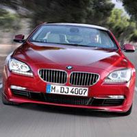 Đánh giá BMW 6-Series Coupe 2012